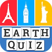 The Earth Quiz: Geography Test