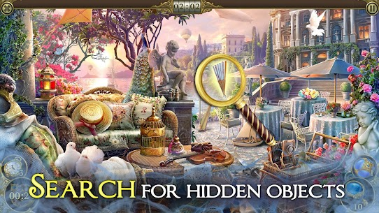 Hidden City: Hidden Object Adventure Mod Apk Download For Android and Iphone 7