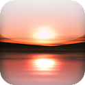 Real Sunset Live Wallpaper icon