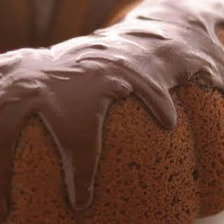 One Bowl Amazing Chocolate Cake.