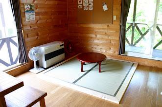 Photo: 1階 リビング 1F living room 1 层 客厅