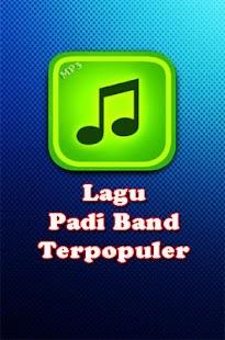 Lagu Padi Band Terpopuler - náhled