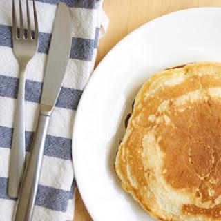 Very Good Pancakes