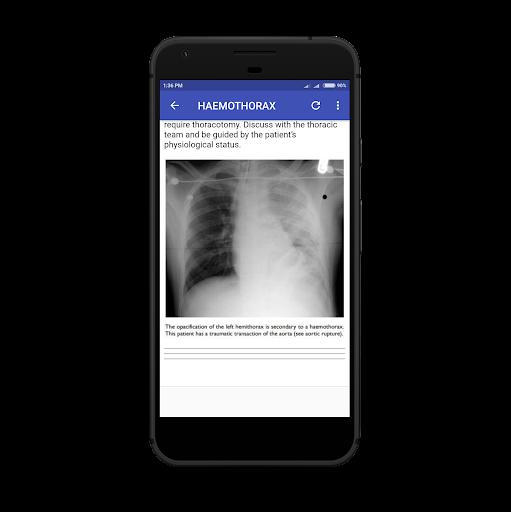 Clinical Radiology screenshot 5