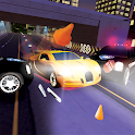 Police Pursuit Street Racer icon