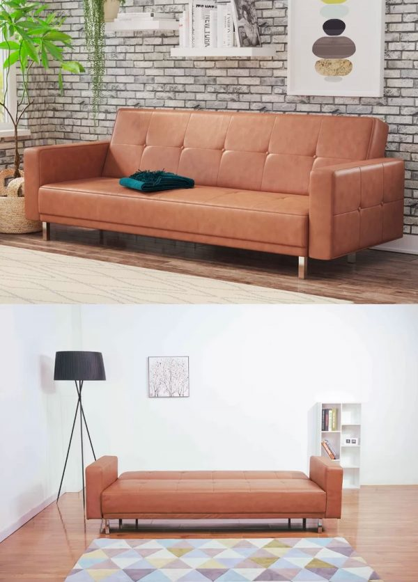 51 Sofa Beds To Create A Chic Multiuse ...home-designing.com