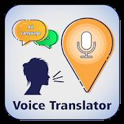 Voice Translator : Multi Languages