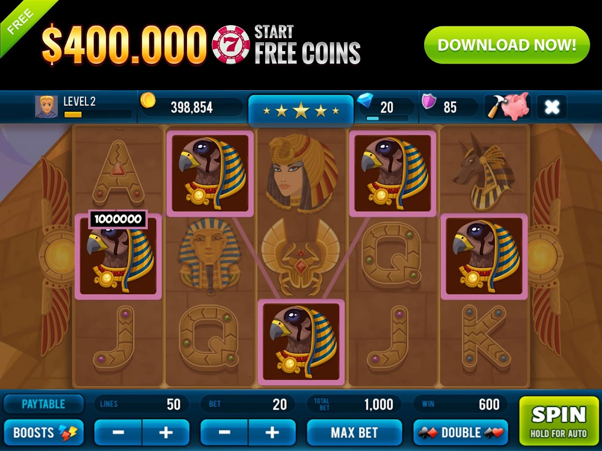 Uga Age Slot Machine - Play for Free Online Today