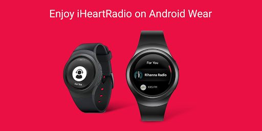 iHeartRadio Free Music & Radio screenshot 19