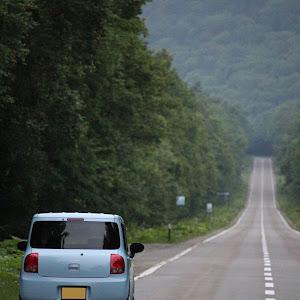 アルトラパン HE22S G 4WD 2010yのカスタム事例画像 揚げパン®︎【かずぱぱ】さんの2020年07月04日18:42の投稿