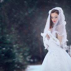 Wedding photographer Vitaliy Lyubickiy (lybitsky). Photo of 27.02.2017
