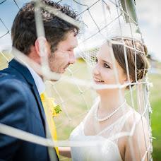 Wedding photographer Jana Máčková (Jane). Photo of 19.09.2017