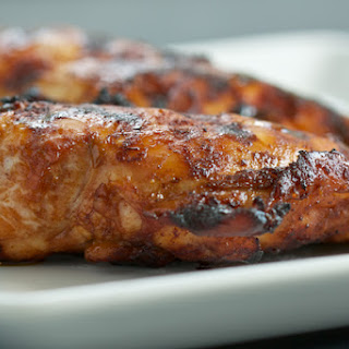 Chipotle Grilled Chicken