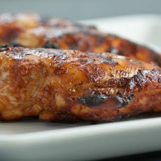 Chipotle Grilled Chicken.