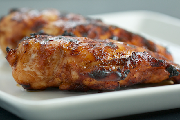 Chipotle Grilled Chicken Recipe