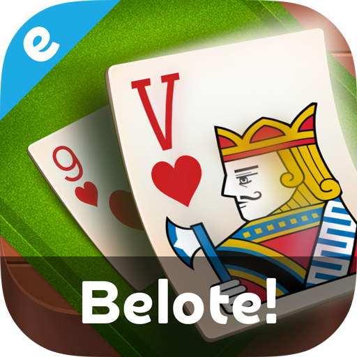 Exoty Belote : Compétitions de Belote & Coinche