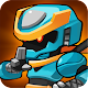 Download Game Robo Avenger MOD much money APK Mod Free