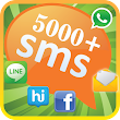 Best SMS Collection - 5000+SMS