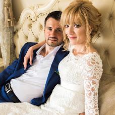 Wedding photographer Irina Tenetko (iralarisa). Photo of 19.09.2017