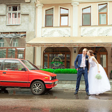 Wedding photographer Vladimir Nosulenko (masterVova). Photo of 07.08.2016
