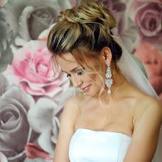 Wedding photographer Vera Scherbakova (verusha). Photo of 03.08.2017