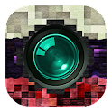 MineCam MC Dimensions icon