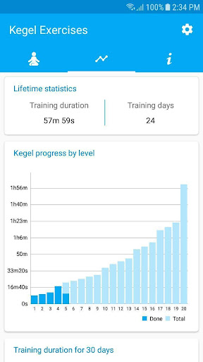 Kegel movement 2.0 Apk for Android 2