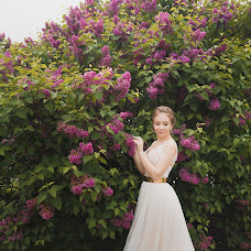 Wedding photographer Kristina Koroleva (kkorolyova). Photo of 11.06.2017