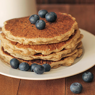 Gluten Free Pancakes Without Eggs Recipes