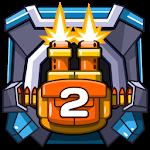Galaxy Siege 2 Icon