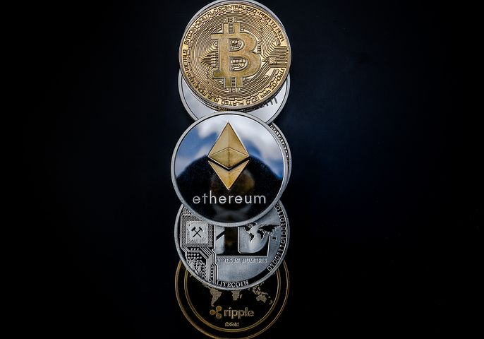 How to buy Ethereum 1