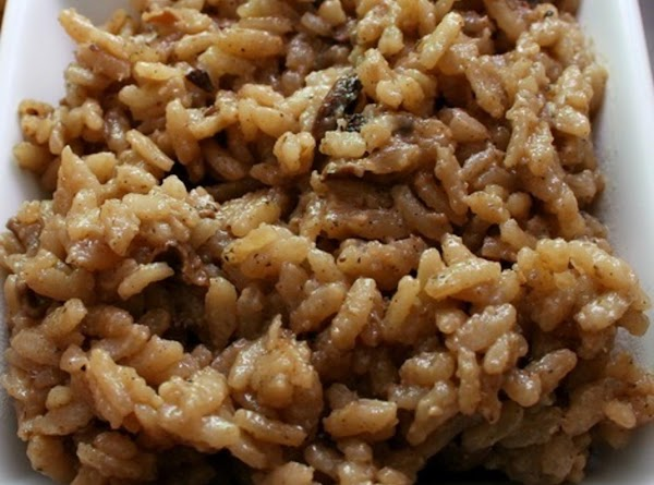 German Risotto Recipe