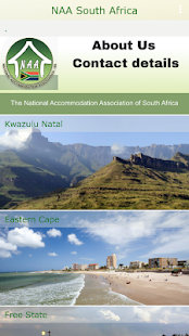 NAA South Africa- screenshot thumbnail