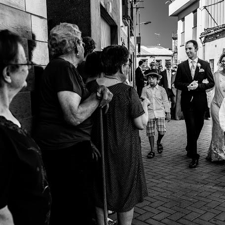 Fotograf ślubny Johnny García (johnnygarcia). Zdjęcie z 03.01.2018