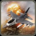 F16 Fighter Jet War icon