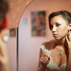 Wedding photographer Nadya Smirnova (Nadiya). Photo of 19.01.2014