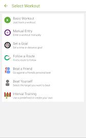 Endomondo - Running & Walking Screenshot 8