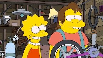 Auf diese Lisa können sie bauen