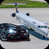 Tải Game Ô tô Vận chuyển bằng Máy bay 2018