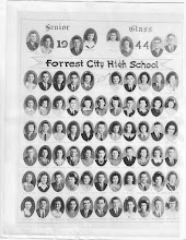 Photo: 1944 Class courtesy of Glenn Hammons-Class of 1944