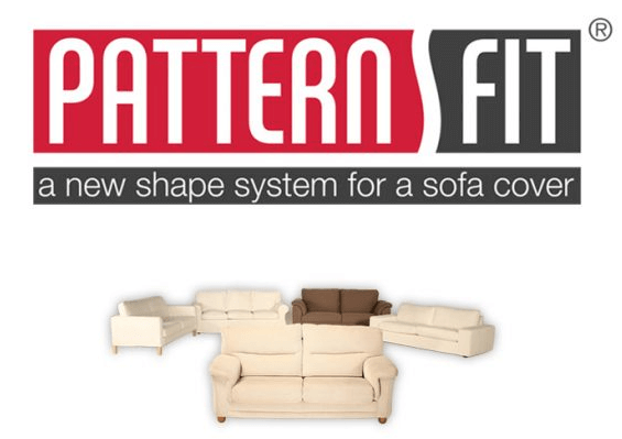 Fundas para sillon Relax  y Relax Orejero Pattern Fit