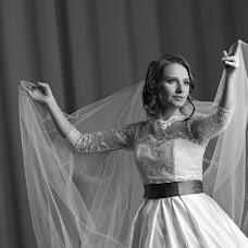 Wedding photographer Mikhail Pozdnikin (michaelpozdnikin). Photo of 08.12.2015
