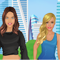 College Girls Dress Up - Fashion Up icon