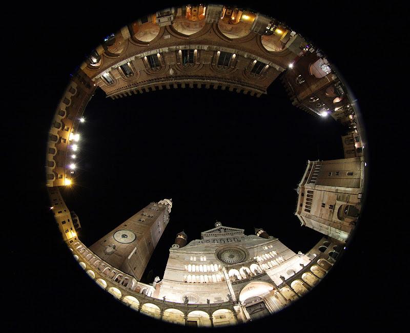 cremona by night di alber52
