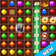 Jewels Temple - Match 3