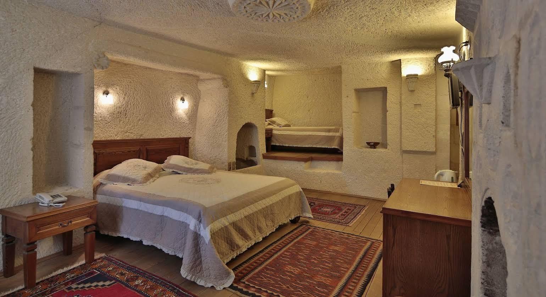 Vezir Cave Suites