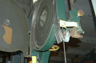 Photo: Tannewitz 24 band saw guides