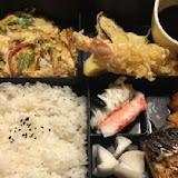 上班中日式料理