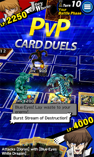 Yu-Gi-Oh! Duel Links  mod screenshots 3
