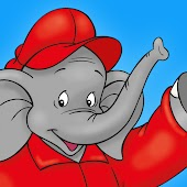Benjamin el elefante